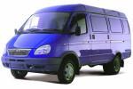 ГАЗ 2705 синяя
