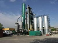 Асфальтобетонный завод Тельтомат производительность 120 тонн/час