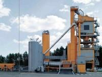 Асфальтобетонный  завод Спеко 160 производительность тонн/час