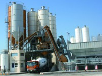 Бетонный завод Cifa